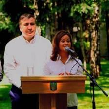 Михаил Саакашвили: