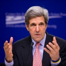 US Secretary of State | Photo: Center for American Progress Action Fund