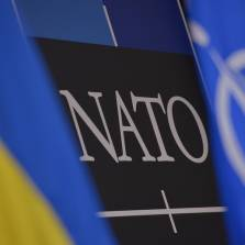Placing Ukraine on the path to NATO membership is currently promoted by Kiev and some forces in the West, who believe in getting tough with Russia