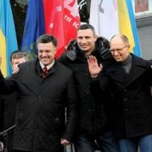 Гора Майдана родила мышей