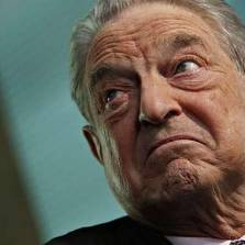 "Ukraine:Ripe for Soros-style ""investment"""