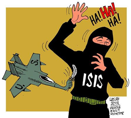 Russia s offer to jointly confront isis in syria audio podcast
