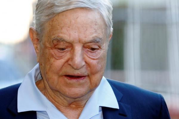 George Soros Net Worth | Celebrity Net Worth