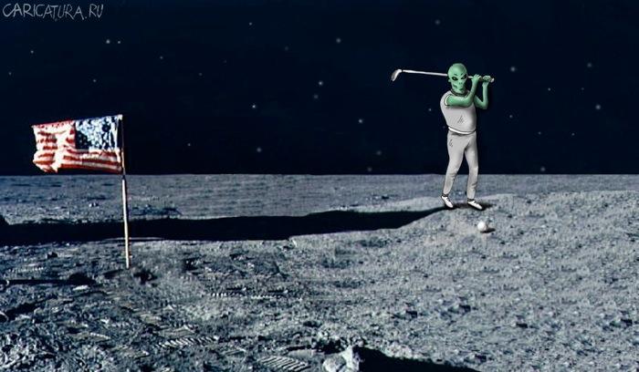 fox news moon landing hoax - photo #12