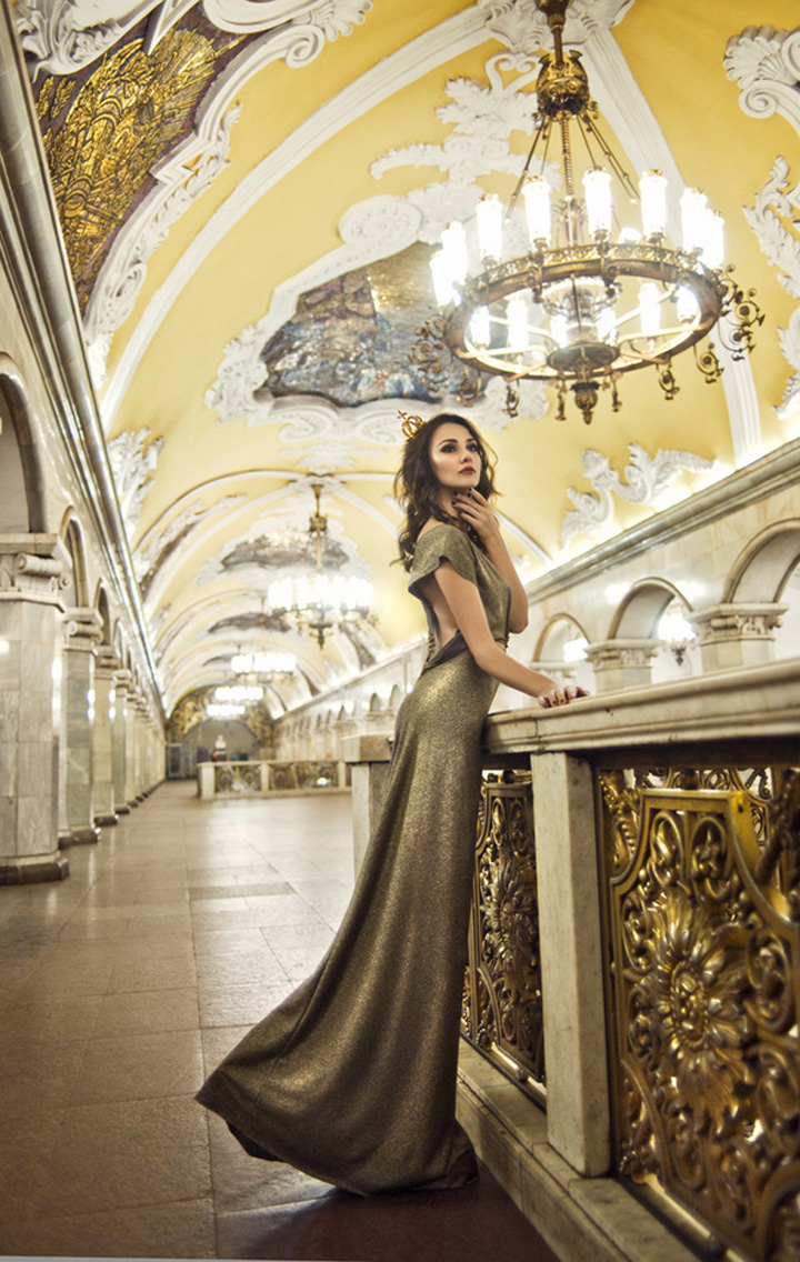 The wedding of Tarasov and Kostenko was called a complete failure