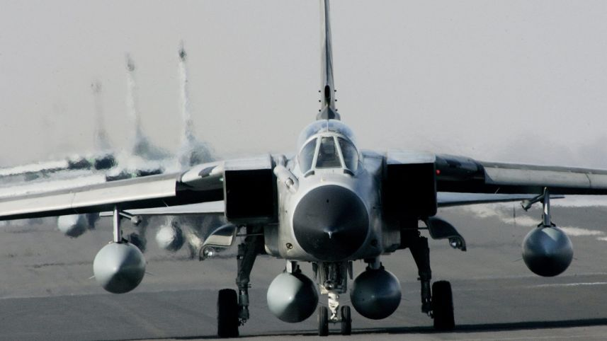 NATO Is Going for Bust in Syria
