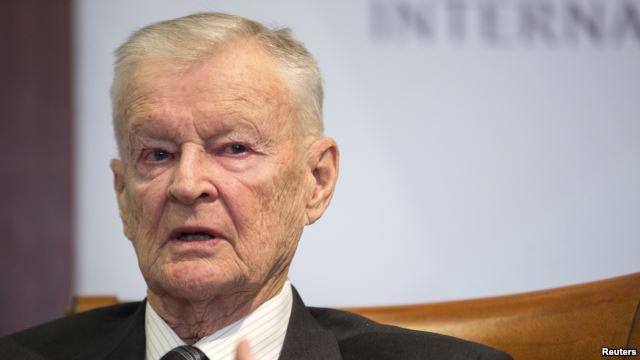 Image result for Zbigniew Brzezinski