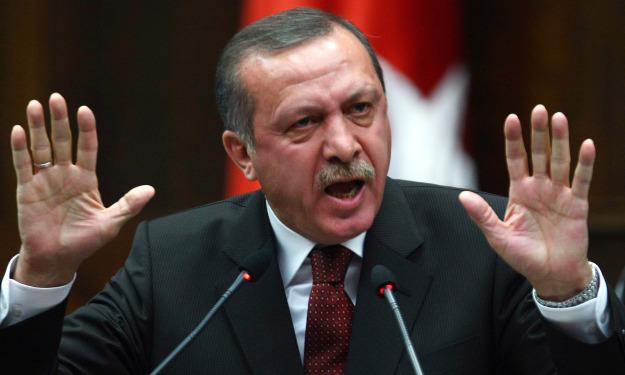 Proč Erdogan hysterčí? Kdo kontroluje tento koridor, ten bude kontrolovat konečný výsledek války v Sýrii