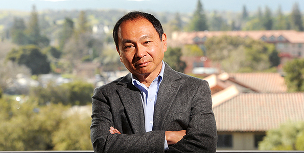 An introduction to the analysis of the essay by francis fukuyama