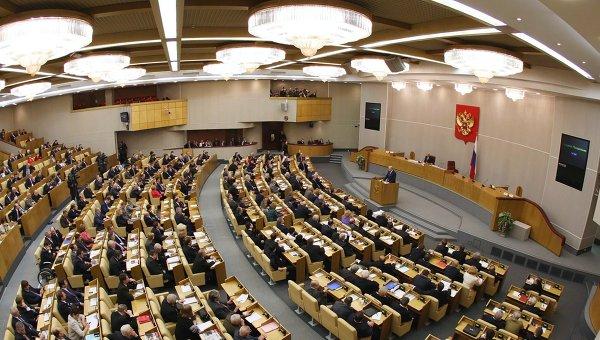 Δούμα: Θανατική ποινή για τους τρομοκράτες προτείνει η «Δίκαιη Ρωσία»