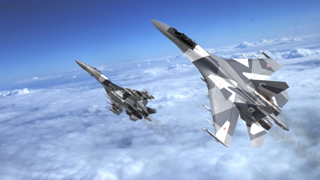Image result for russian su35