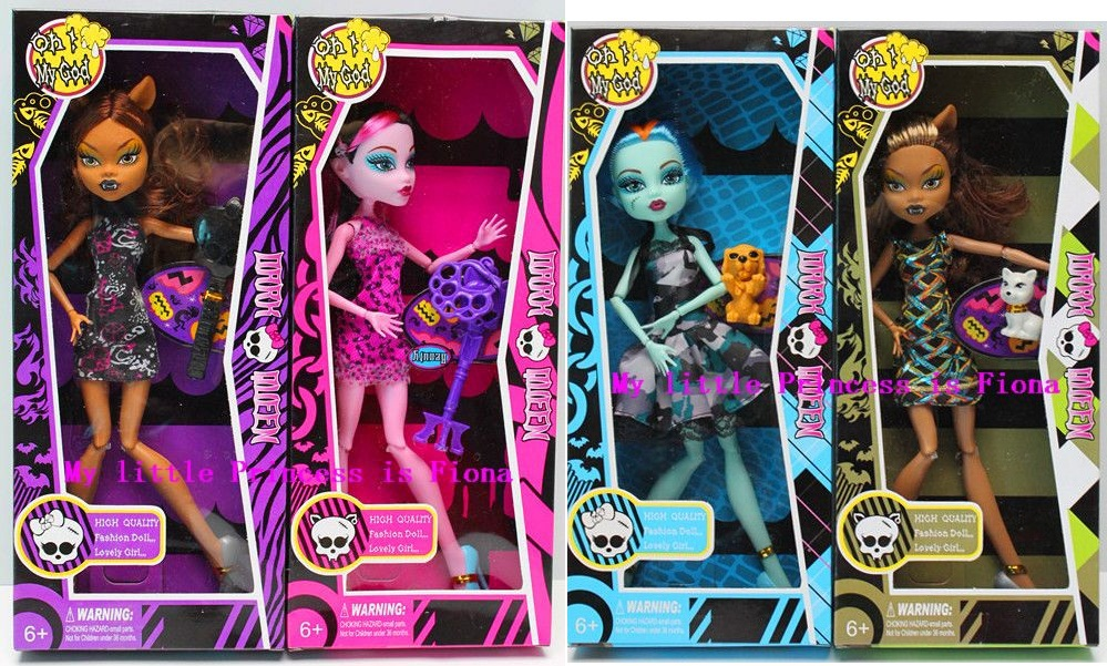 Find great deals on eBay for monster high doll free shipping. Shop with confidence.