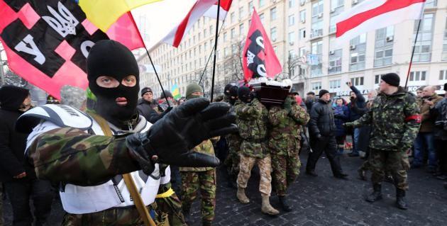 Kdo je pánem na Ukrajině? Západ pochopil…a polekal se...
