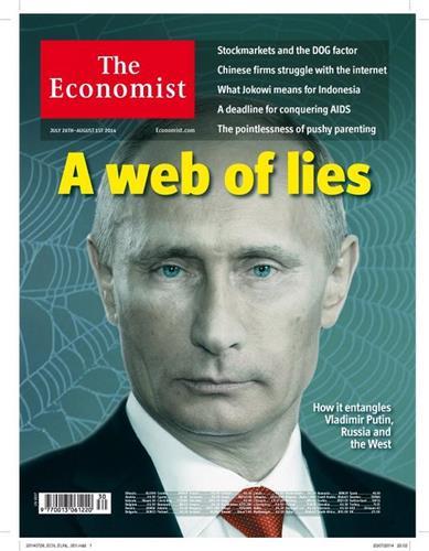 Und der Economist ist am Schlimmsten von allen ...