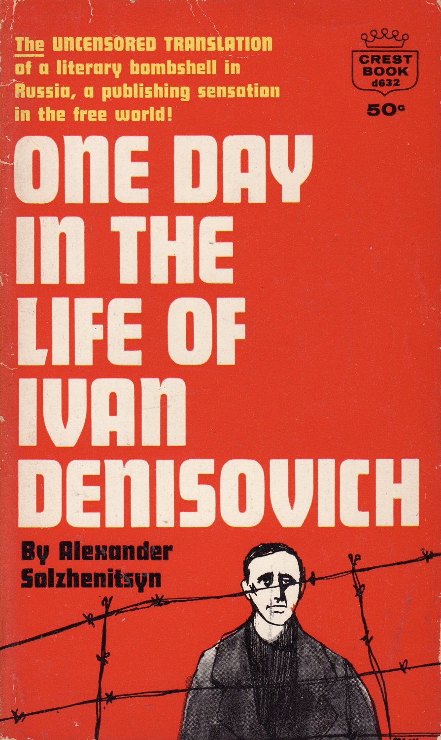 Mood and Foreshadowing in A. Solzhenitsyn´S One Day in the Life of Ivan Denisovich