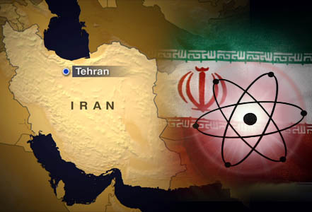 Iran nuclear program attacked 911