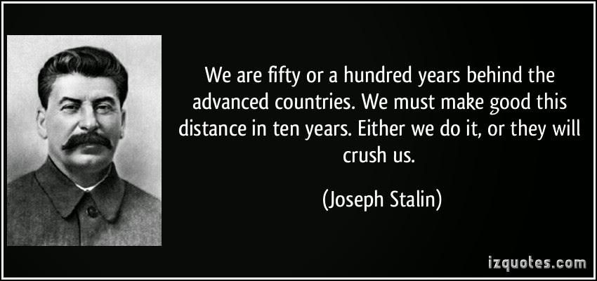 Leader of bolsheviks