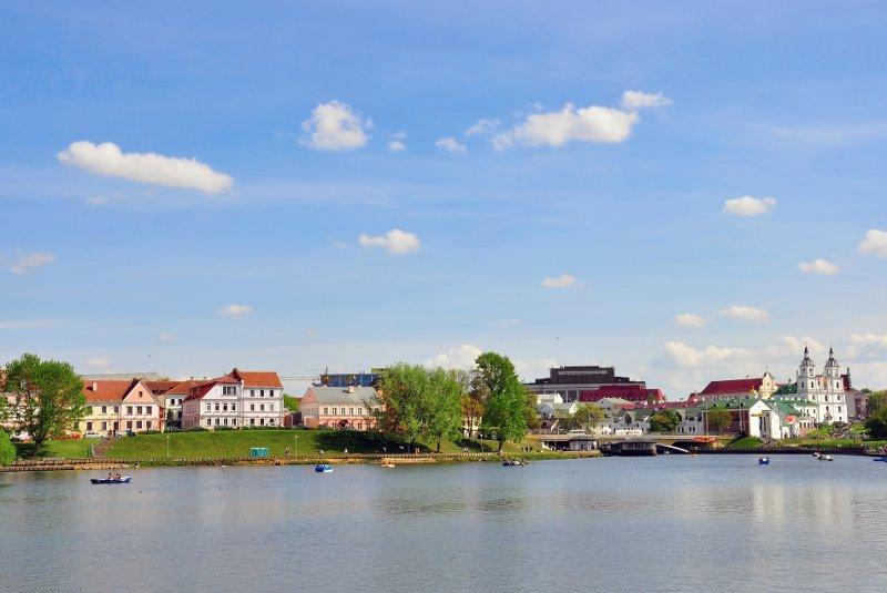 Belarus capital