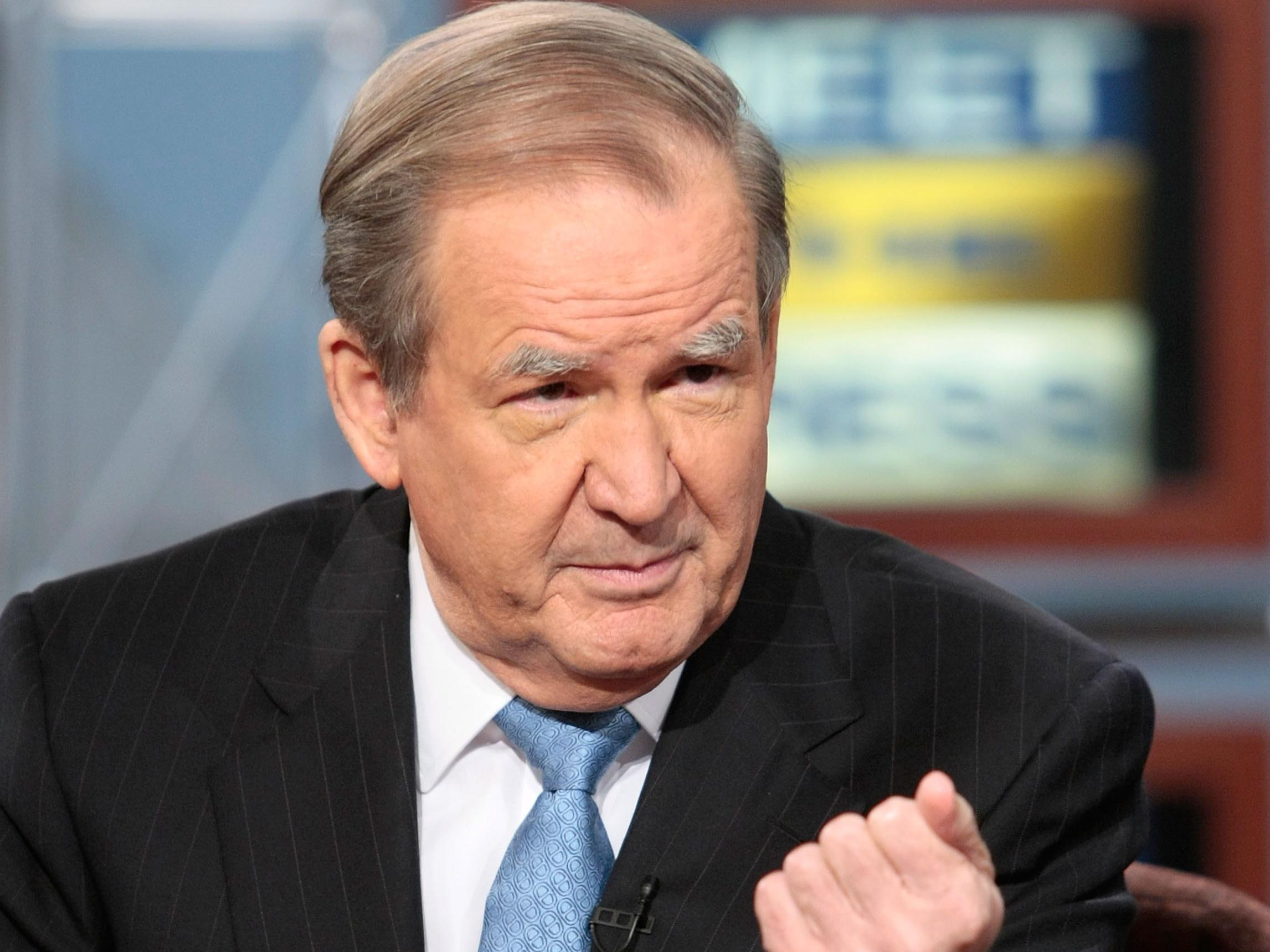an argument against the article why is kosovo our war by patrick buchanan Is obama's world a utopian myth by patrick buchanan e are going to have to guard against a rise in a but an american, said patrick henry — ignited our.