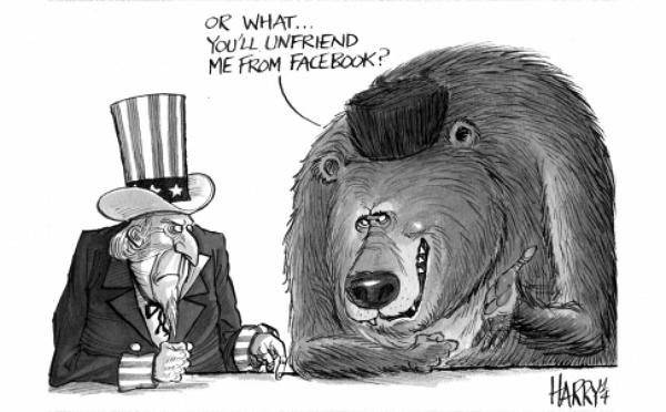 Exports to Russia Plummet 34% Amid Escalating Sanctions Battle ...