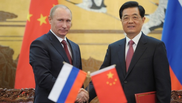 chinese and russian business environment Great things were predicted for the economies of brazil, russia, india, china and south africa - but they haven't totally lived up to the hype, says andrew walker.