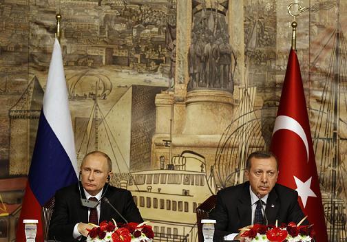 В России собрались ввести запрет на покупку недвижимости в Турции