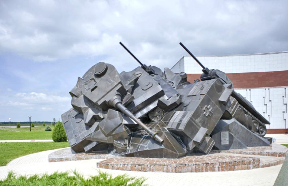 biggest military tank - photo #35