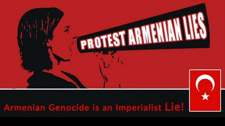 The REAL Holocaust: The 1915 Armenian Genocide and its
