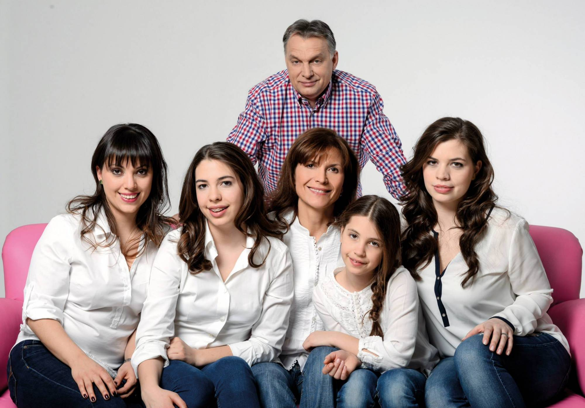 Have 4 Babies, Pay No Income Tax FOR LIFE! - Hungarian PM Viktor Orban