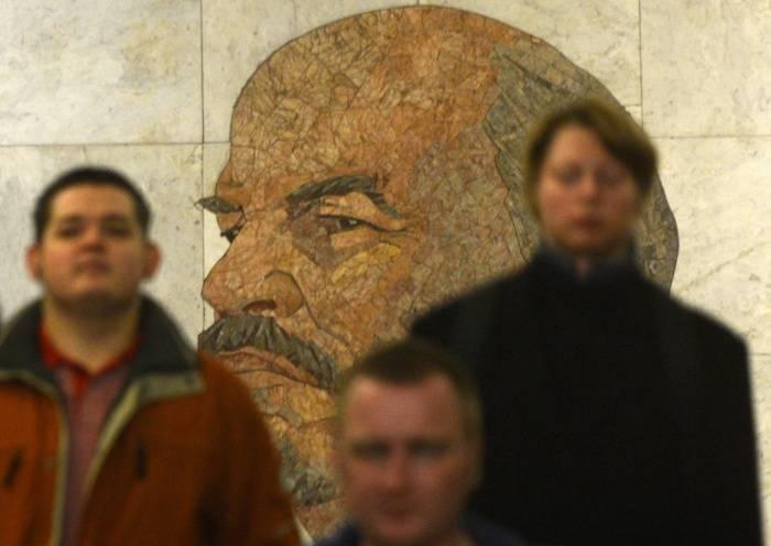 Photograph: Kirill Kudryavtsev, AFP/Getty Images