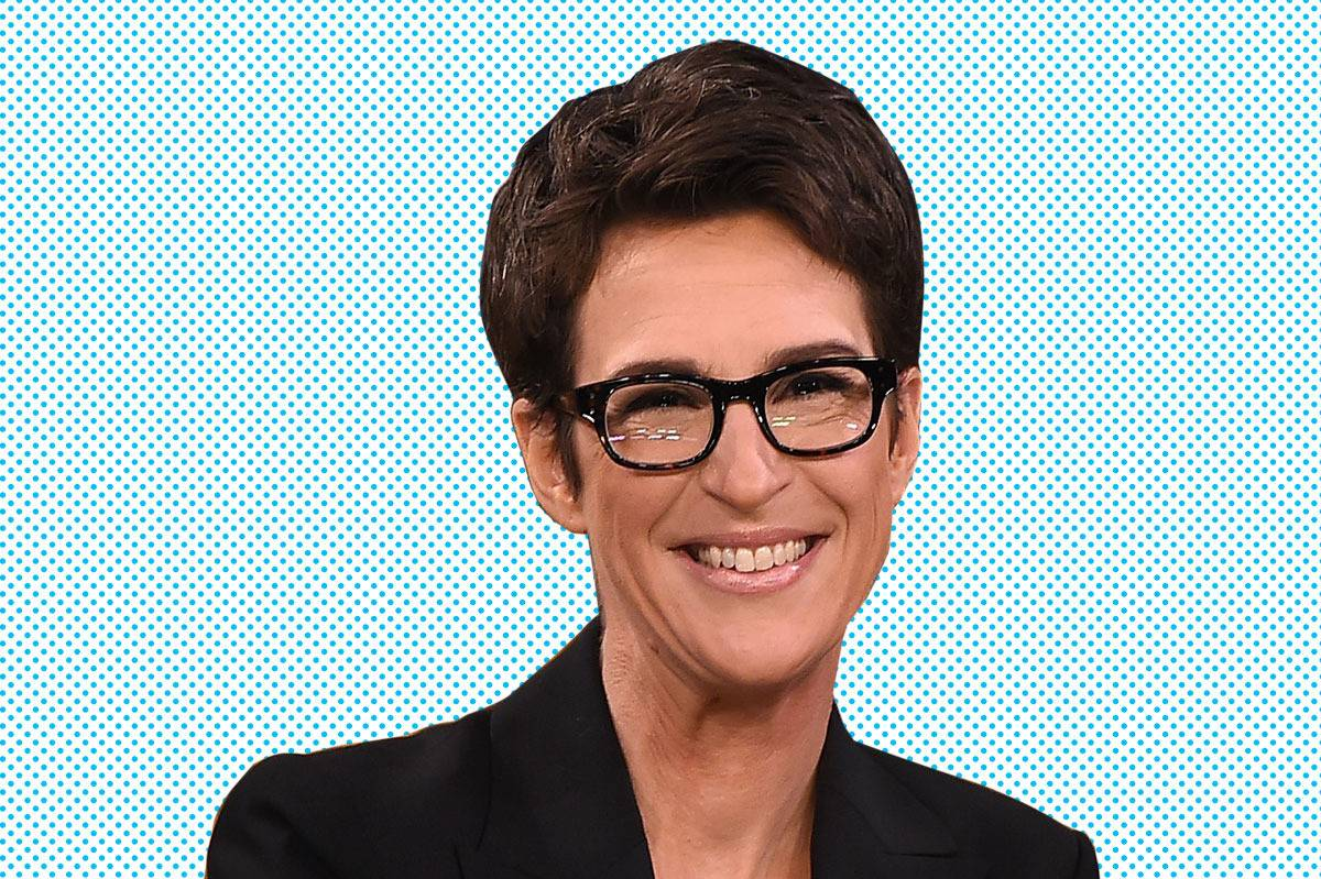 The latest Tweets from Rachel Maddow MSNBC maddow I see political people Retweets do not imply endorsement New York NY USA