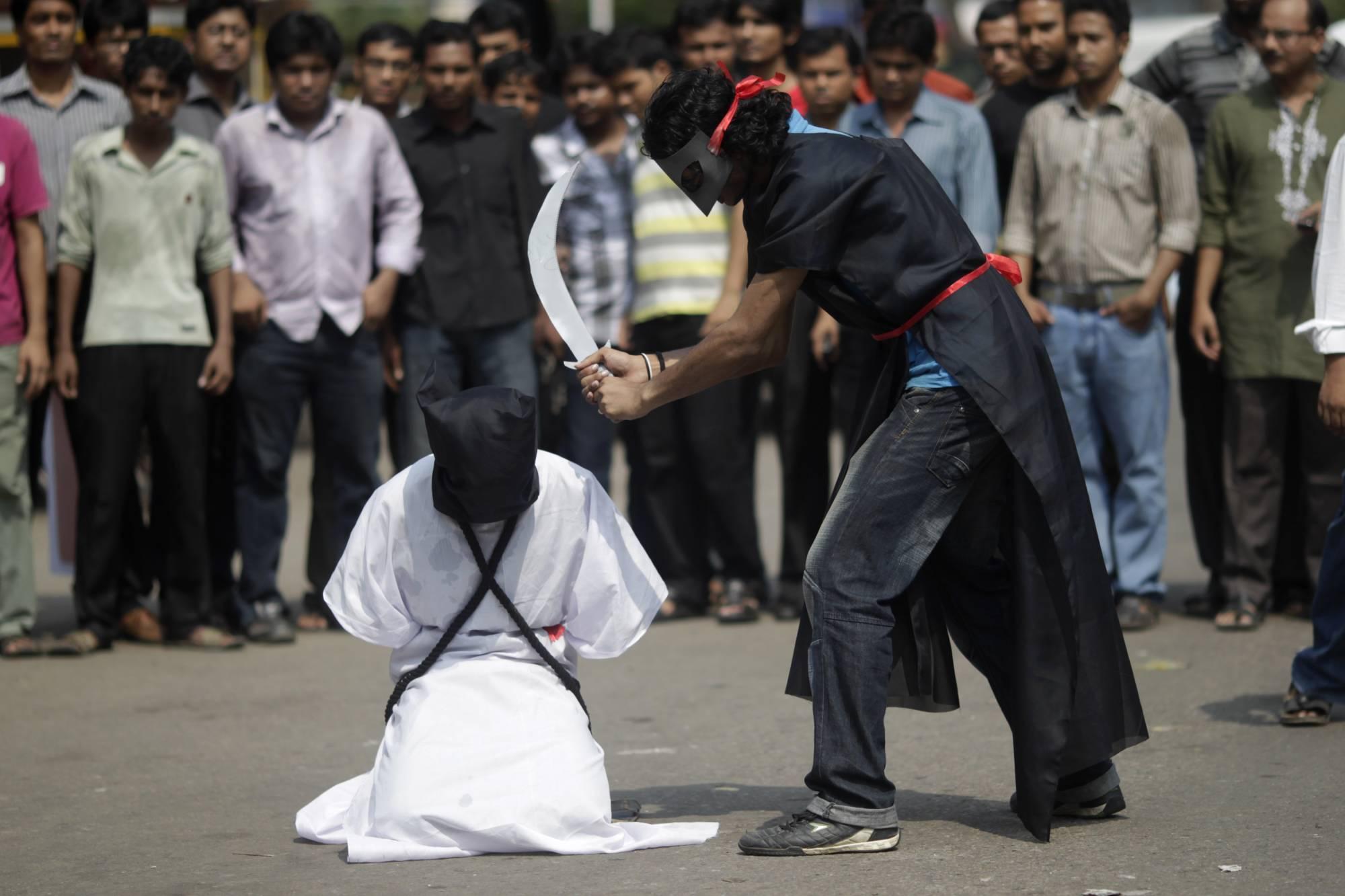 New Eye-Opening Documentary Completely Exposes Barbaric Saudi Regime