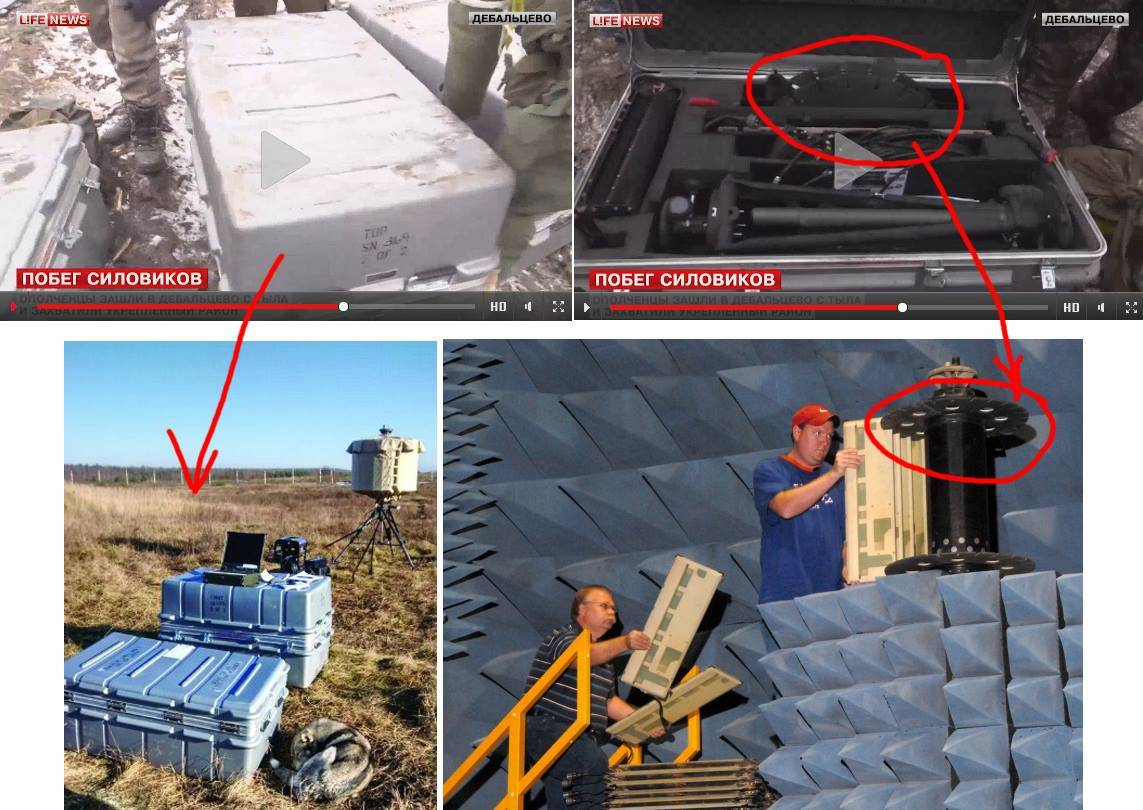US - Ukraine Defence Cooperation: - Page 2 59059_original_0
