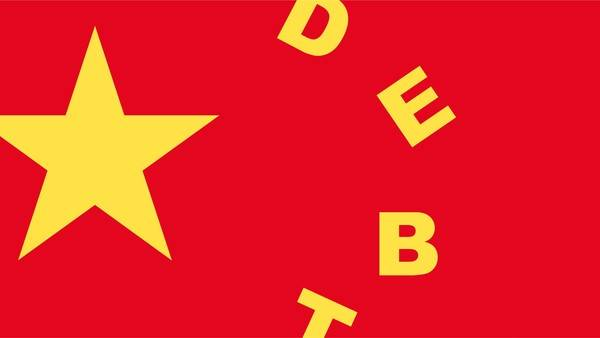 Finally! China's Xi Is Launching a 'Painful Restructuring' of Insane Debt Levels