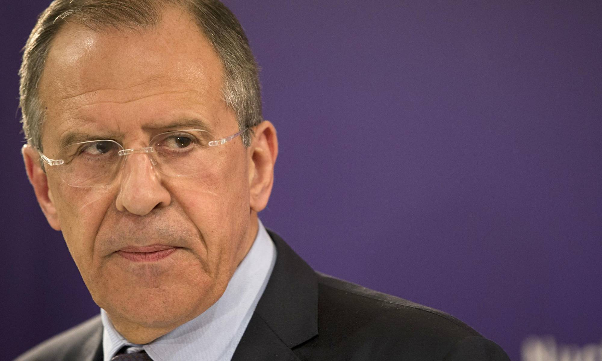 Russia's Had Enough: No More 'Business as Usual' With US