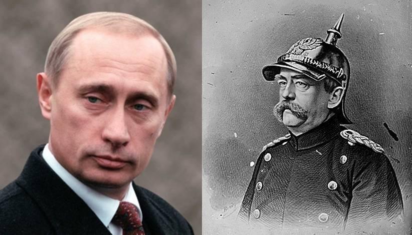 Два великих европейских лидера