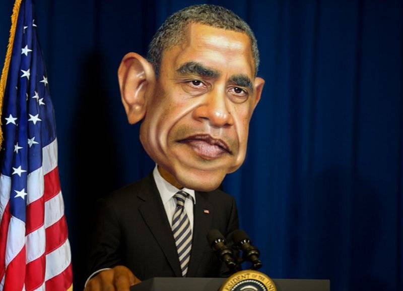 Barack Obama foreign policy nightmares