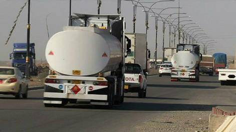 ISIS oil is transported to Israel via Turkey, according to reports