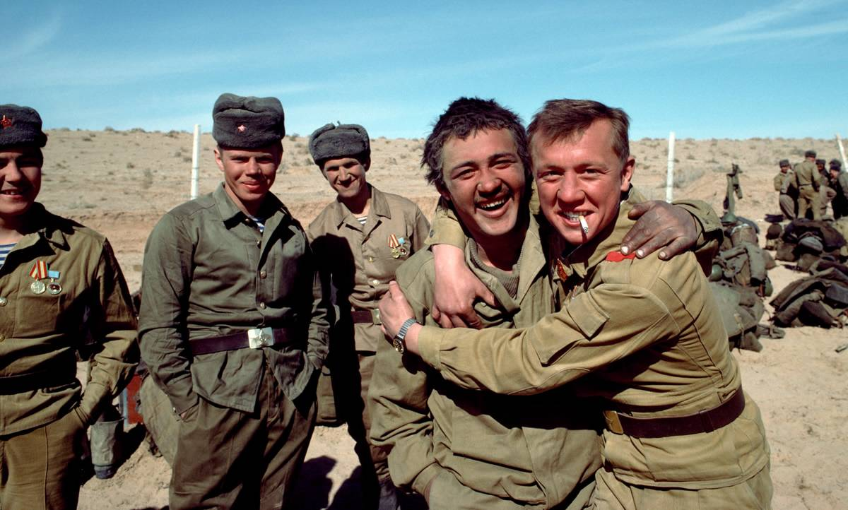 Война в, афганистане в фотографиях : philologist