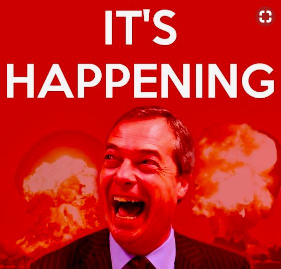 Nigel Farage Calls On EU To Investigate George Soros