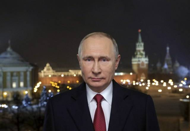 70,000 People to Welcome Putin in Belgrade