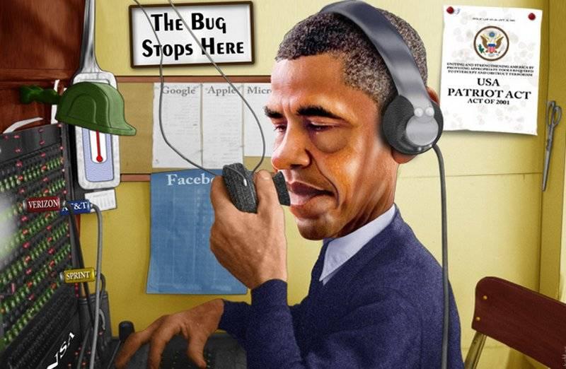 Welcome to the Obama Zombie Network - Courtesy DonkeyHotey