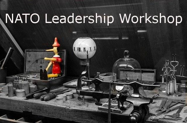 NATO leadership cloning workshop