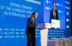 Lavrov warned of 'war hawks' at the Sixth Moscow Conference on International Security