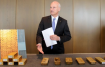 The German Central bank finally got its gold back. But it wasn't easy...