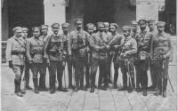 Юзеф Пилсудский в Киеве, 1920 год