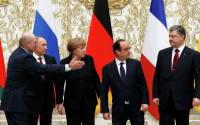 After Minsk: Will Peace Come to Ukraine?