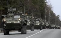 NATO 'Tornado' Military Drills to Start in Estonia in May | Photo: Ints Kalnins, Reuters