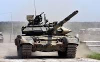 T-90   Photo: Vitaly Kuzmin