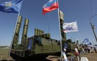 Antey-2500 missile system | Photo: ©ITAR-TASS, Marina Lystseva